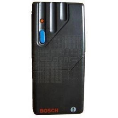 Handsender BOSCH 40.680 MHz - Programmierung dem Empfänger