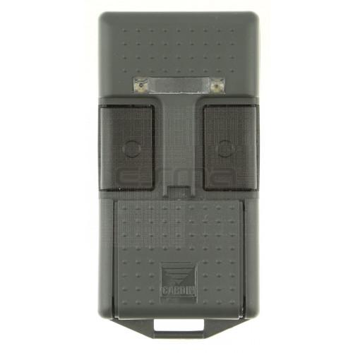 Handsender CARDIN S466-TX2 27.195 MHz - 9 Shaltern