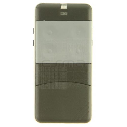 Handsender CARDIN S435-TX4 433,92 MHz - Programmierung dem Empfänger