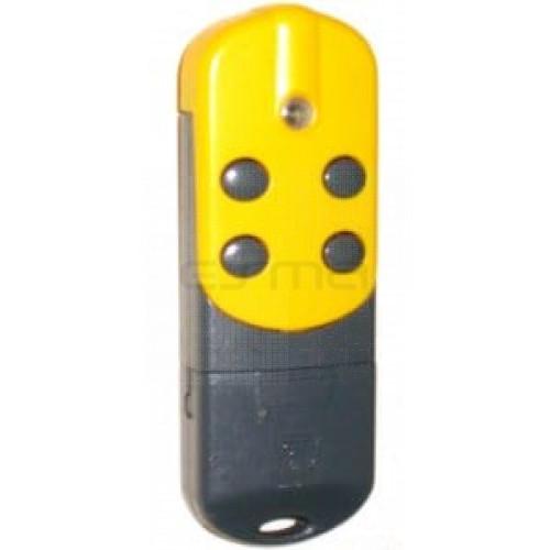 Handsender CARDIN S437-TX4