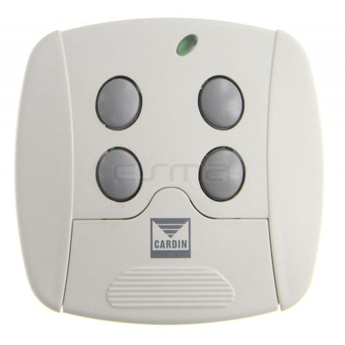 Handsender CARDIN S449-QZ4M TXQ44940M