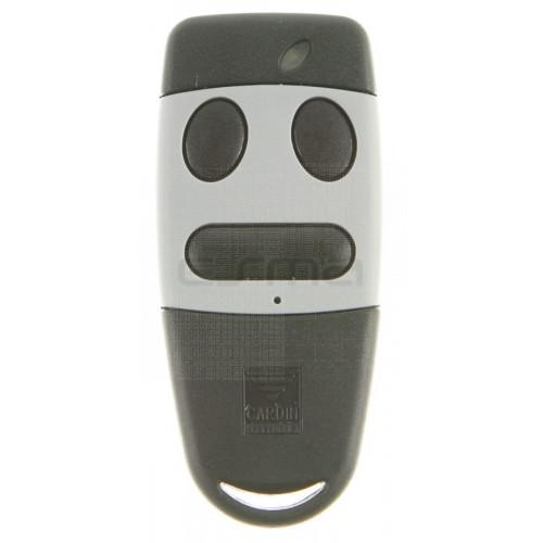 Handsender CARDIN S449-QZ3 433,92 MHz - Programmierung dem Empfänger
