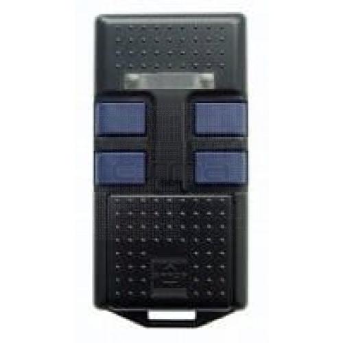 Handsender CARDIN S466-TX4 blue
