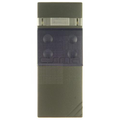 Handsender CARDIN S48-TX2 30.875 MHz - Programmierung dem Empfänger