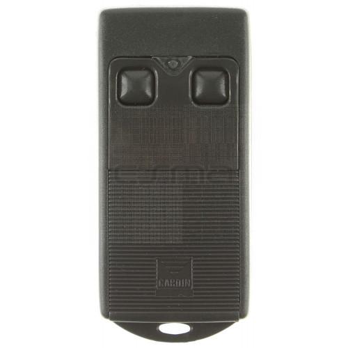 Handsender CARDIN S738-TX2 27.195 MHz -  Shaltern