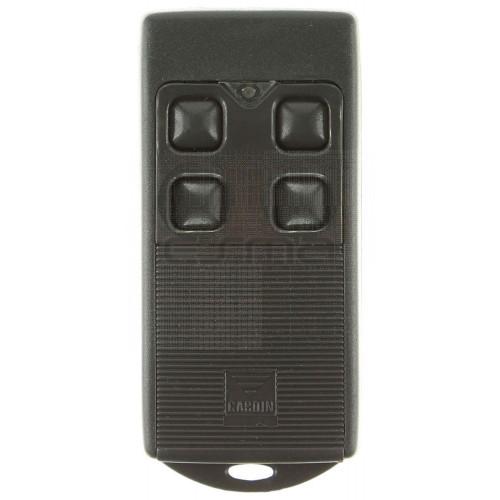Handsender CARDIN S738-TX4 27.195 MHz - Shaltern