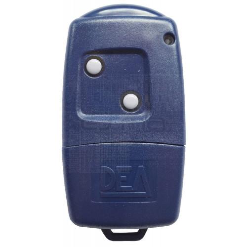 Handsender DEA 30.875-2 - 10+4 DIP shaltern