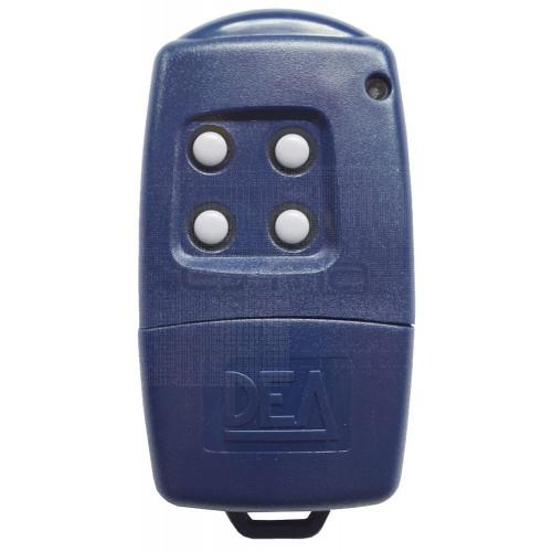 Handsender DEA 30.875-4 - 10+4 DIP shaltern