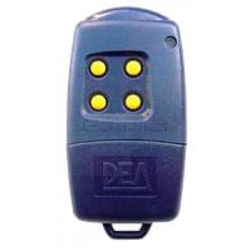 Handsender DEA 433-4