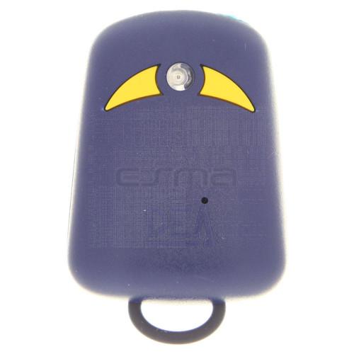 Handsender DEA GENIE 263 433,92 MHz - 10 DIP shaltern