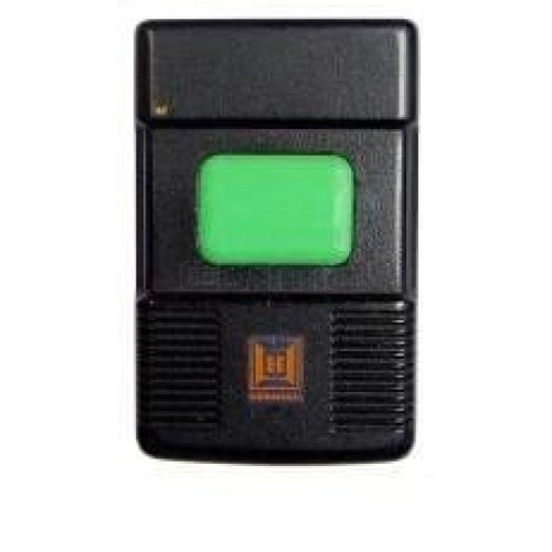 Handsender für Garagentorantriebe HÖRMANN DHM01 26.975 MHz