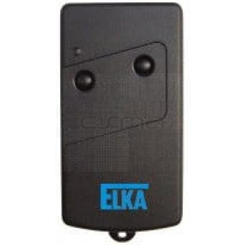 Handsender ELKA SLX2MD