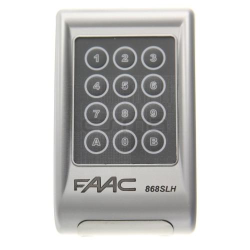 Codetaster FAAC KP 868 SLH