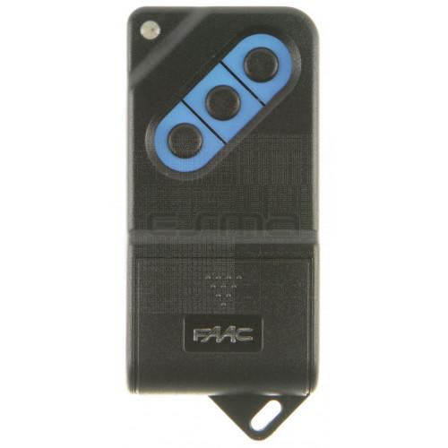 Handsender FAAC TM3 868 DS - 12 Shaltern