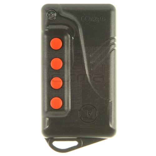 Handsender FADINI ASTRO 40-4 40.685 MHz - Programmierung dem Empfänger