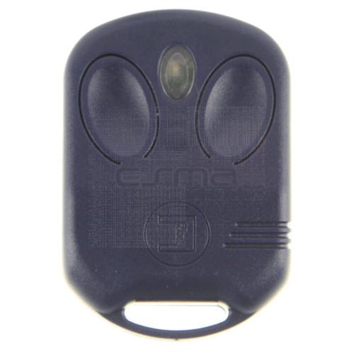 Handsender FADINI ASTRO 433-2TR SMALL 433,92 MHz - 10 DIP shaltern