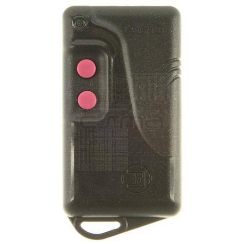 Handsender FADINI ASTRO 43-2 SAW 433,92 MHz - 10 DIP shaltern