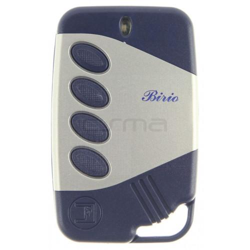 Handsender FADINI BIRIO 4 868,35 MHz - Programmierung dem Empfänger