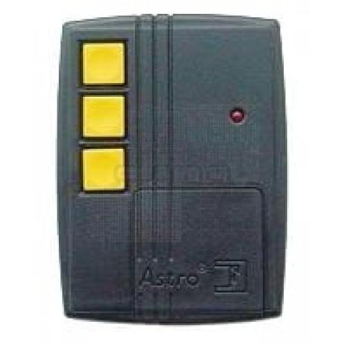 Handsender für Garagentorantriebe FADINI MEC-80-3 old