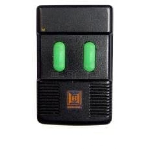 Handsender für Garagentorantriebe HÖRMANN DHM02 26.975 MHz