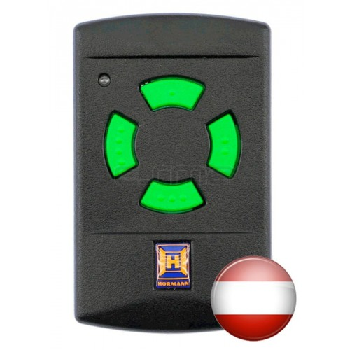 Handsender HÖRMANN HSM4 26.995 MHz