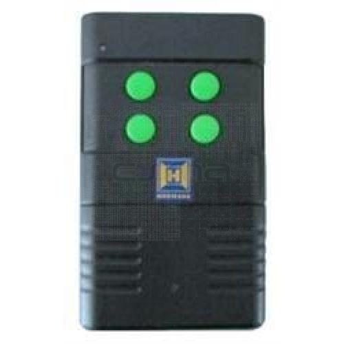 Handsender für Garagentorantriebe HÖRMANN DH04 27.015 MHz