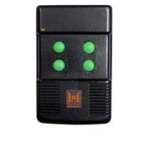 Handsender für Garagentorantriebe HÖRMANN DHM04 27.015 MHz