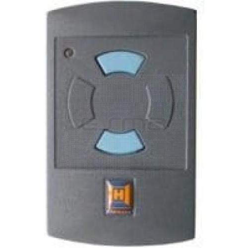 Handsender für Garagentorantriebe HÖRMANN HSM2 868 MHz