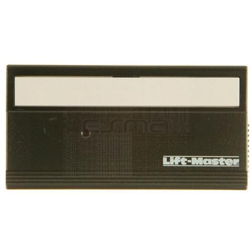 Handsender LIFTMASTER 750E - Programmierung dem Empfänger
