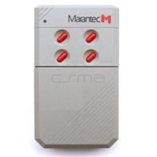 Handsender MARANTEC D104 27.095 MHz