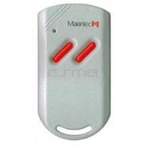 Handsender MARANTEC D212-433