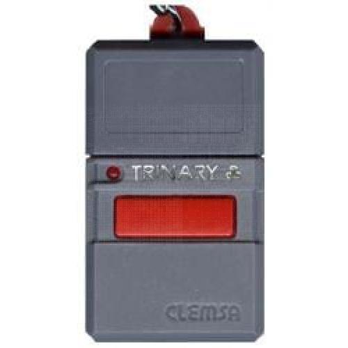 Handsender für Garagentorantriebe CLEMSA TRINARY MT-1