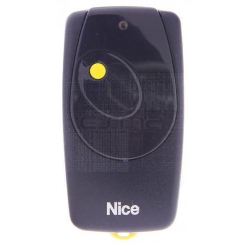 Handsender NICE BT1K 30.875 MHz Programmierung dem Empfänger