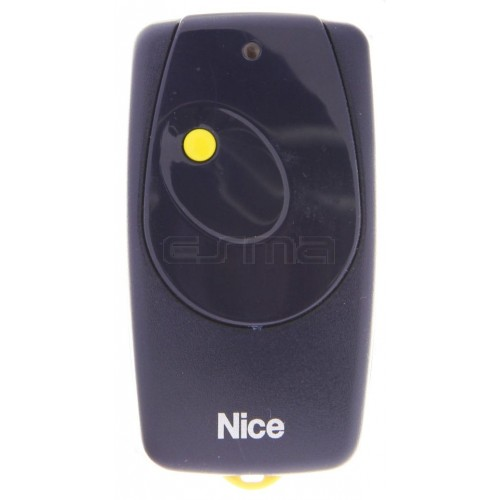 Handsender NICE BT1K 40.685 MHz Programmierung dem Empfänger