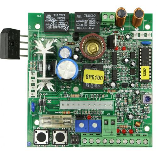Steuerung NICE SPA30 SP6100