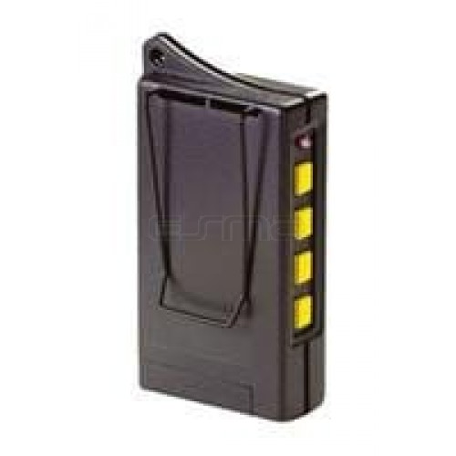 Handsender für Garagentorantriebe PRASTEL KMFT4P 30.875 MHz