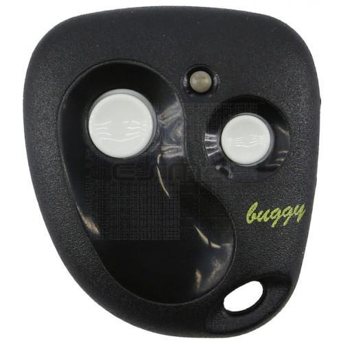 Handsender PROGET BUGGY C 433 - Auto-lernen