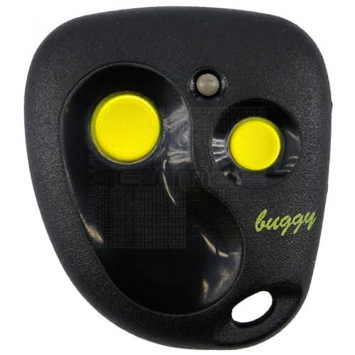 Handsender PROGET BUGGY-F 433,92 MHZ - Programmierung dem Empfänger
