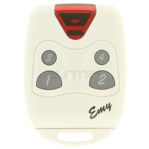 Handsender PROGET EMY433 4N - 10 shaltern
