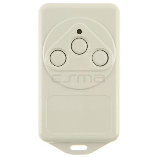 Handsender PROTECO PTX433405 433,92 MHz - 10 Shaltern