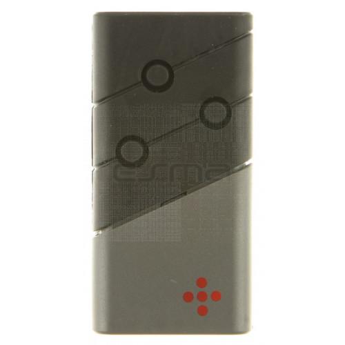 Handsender PROTECO TX312 433,92 MHz - Programmierung dem Empfänger