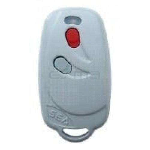 Handsender für Garagentorantriebe SEA 868-SMART-2