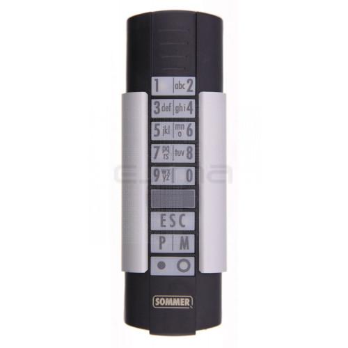 Handsender SOMMER 4071 Telecody TRX50