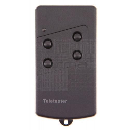 Handsender TEDSEN SLX4MD 40.685 MHz