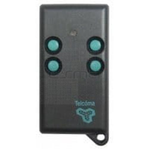Handsender für Garagentorantriebe TELCOMA TANGO4