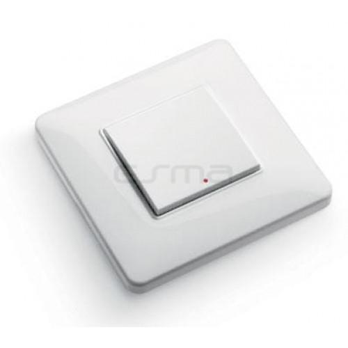 Handsender für Garagentorantriebe TELECO TVTXW-868-A01