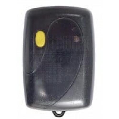 Handsender für Garagentorantriebe V2 T1-SAW433