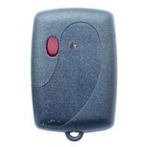 Handsender für Garagentorantriebe V2 T1SAW433
