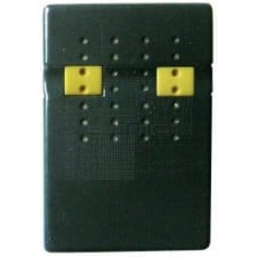 Handsender für Garagentorantriebe V2 T2SAW433 old