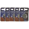 Lithium-Batterie Pack CR2016
